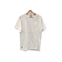 【PIPPEN】white old tee