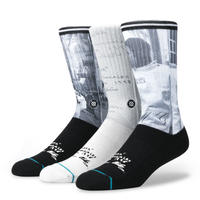スタンス【STANCE SOCKS】Cologne 3 pack サイズ25.5cm-29cm