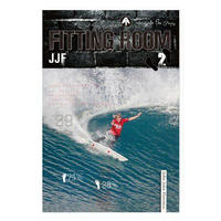 DVD FITTING ROOM 2 JJF   John John Florence ジョンジョン