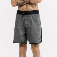 【THRILLS】 Field Scallop Boardshort