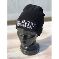 【RONIN】LOGO BIANIE