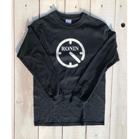 【RONIN】ORIGINAL LONG SLEEVE TEE