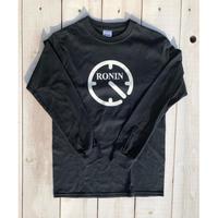 【RONIN】ORIGINAL LONG SLEEVE TEE