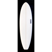 ESSENCE SURFBOARD 6'10