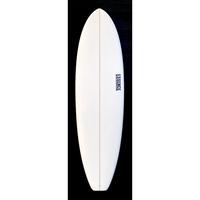 ESSENCE SURFBOARD 6'10