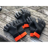 RADIX ORIGINAL【DAN】SURF GLOVE 2mm