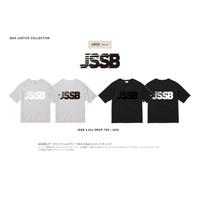 事前予約で送料無料 JSSB 5.6oz DROP-TEE