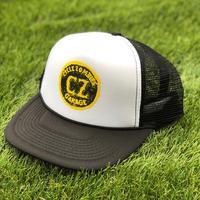 カリフォルニア発! サイクルゾンビーズ【CYCLE ZOMBIES】CA3 Trucker Hat