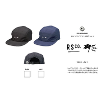 【2020 RADIX ORIGINAL】RADIX SURF CAMP CAP