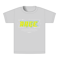 【BEAMSデザイン】RAGE ASIA 2020 オフィシャルTシャツ  TECHNO GLAY