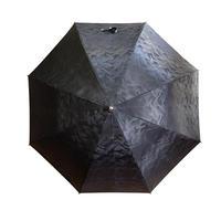 JACQUARDNOKASA ~ジャガードノカサ~ ブラックカモフラージュ 長傘