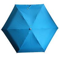 KOROMO ~コロモ~ コバルトブルーの雨傘  折傘
