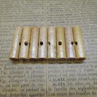 つゆさき       木製 白木 #45