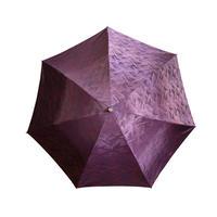 JACQUARDNOKASA ~ジャガードノカサ~ レッドカモフラージュ 折傘
