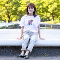 Tシャツ・White【Twiga / キリン】