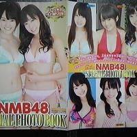 ▼00 冊子 NMB48 アイドル