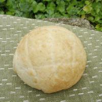 まるごと豆乳メロンパン