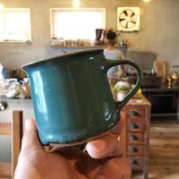 淡路島ブルー マグカップ