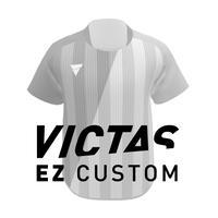 VICTAS EZ CUSTOM利用チケット 【ゲームシャツ】