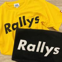 【約10%OFF】Rallys T &タオル set|送料無料