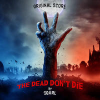 【Sale】デッド・ドント・ダイ(THE DEAD DON`T DiE) 通常¥2,400