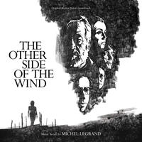 【Sale】  風の向こうへ  / THE OTHER SIDE OF THE WIND 通常¥3,980