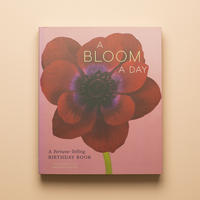 【 A BLOOM A DAY 】Ron van Dongen