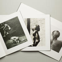 【 GREAT CONTEMPORARY NUDES 】Selected Works by Robert Mapplethorpe, Herb Ritts, Bruce Weber ビンテージ