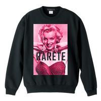 RARETE (ラルテ)  マリリンモンロー ピンク ブラック