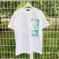 RARETE (ラルテ)  マリリンモンロー  ビジョナリーミント  Tシャツ ホワイト