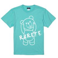 RARETE (ラルテ) 首取れた アウトライン   Tシャツ