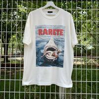 RARETE (ラルテ)  Shark マリリンモンロー ホワイト (ピグメント加工)