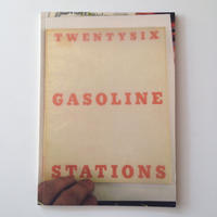 Twentysix Gasoline Stations (Photography)   By Michalis Pichler
