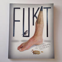 FUKT 11: MAGAZINE FOR CONTEMPORARY DRAWING