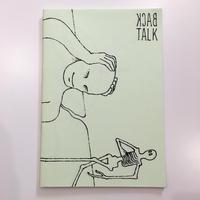 BACK TALK by Eddie Ruscha aka Secret Circuit