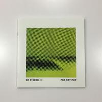 POP, Not Pop by CR Stecyk III