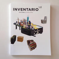 INVENTARIO 8 EVERYTHING IS A PROJECT