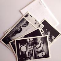 Peter Moore Postcards (7枚セット)