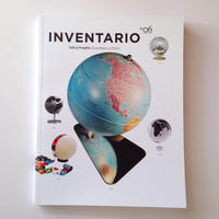 INVENTARIO 6 EVERYTHING IS A PROJECT