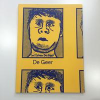 Carl Johan De Geer - De Geer