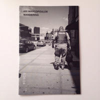 Wandering By Ari Marcopoulos
