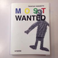 MOST WANTED By Takayuki Yamamoto