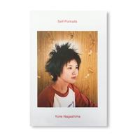 SELF-PORTRAITS by Yurie Nagashima (サイン入)