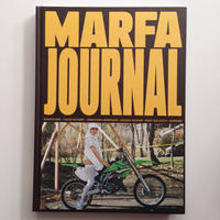 MARFA JOURNAL #3