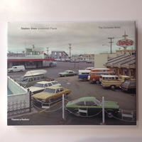 Uncommn Places - The Complete Works / Stephen Shore