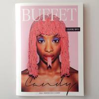 Buffet, No. 1   By Craig Ward Edsinger and Ara Edsinger