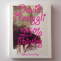 25% Painting By David Renggli