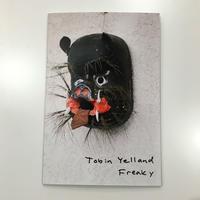 Freaky by Tobin Yelland