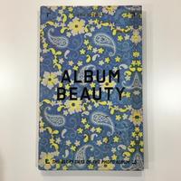 ALBUM BEAUTY by Erik Kessels