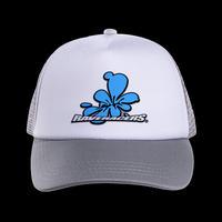 Rave Racers mesh cap (grey)